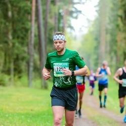 37. Tartu Maastikumaraton - Kaarel Kuusk (1258)