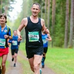 37. Tartu Maastikumaraton - Ringo Krilovs (2494)