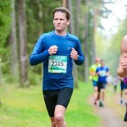 37. Tartu Maastikumaraton - Kunnar Kuuder (2385)