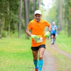 37. Tartu Maastikumaraton - Peeter Kand (155)