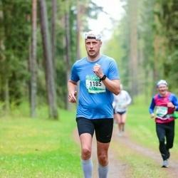 37. Tartu Maastikumaraton - Hargo Kalaus (1185)