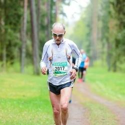 37. Tartu Maastikumaraton - Ants Kuusik (2017)
