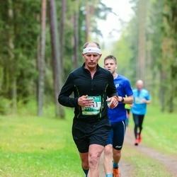 37. Tartu Maastikumaraton - Raivo Tamm (1211)