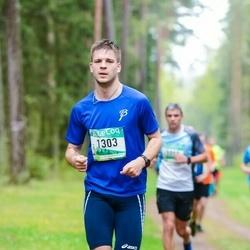 37. Tartu Maastikumaraton - Taavi Raudsik (1303)