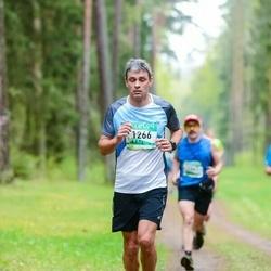 37. Tartu Maastikumaraton - Rene Varul (1266)