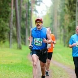 37. Tartu Maastikumaraton - Aleksey Serov (1367)