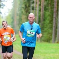 37. Tartu Maastikumaraton - Janek Pajula (1224)