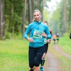 37. Tartu Maastikumaraton - Astrid Arula (1213)