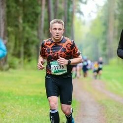 37. Tartu Maastikumaraton - Marko Lamp (1276)