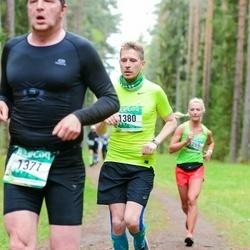 37. Tartu Maastikumaraton - Jaak Ritso (1380)