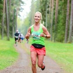 37. Tartu Maastikumaraton - Egle Villik (1259)