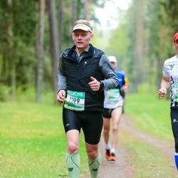 37. Tartu Maastikumaraton - Eddi Joost (1399)