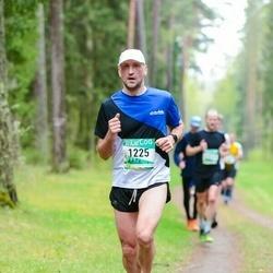 37. Tartu Maastikumaraton - Tiit Tõnismäe (1225)