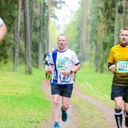 37. Tartu Maastikumaraton - Neeme Univer (2384)