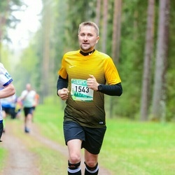37. Tartu Maastikumaraton - Reimo Kivi (1543)