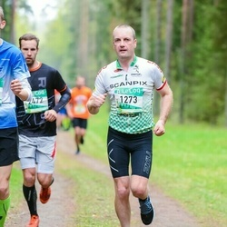 37. Tartu Maastikumaraton - Kristo Hütt (1273)