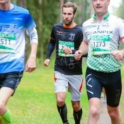 37. Tartu Maastikumaraton - Mirko Muruoja (2472)
