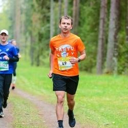 37. Tartu Maastikumaraton - Martin Kalmet (49)