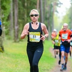 37. Tartu Maastikumaraton - Kätlin Aasmaa (51)