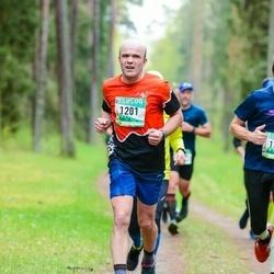 37. Tartu Maastikumaraton - Elmo Raudpuu (1201)