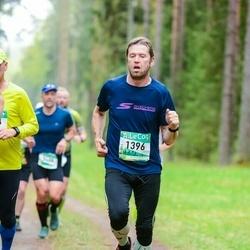 37. Tartu Maastikumaraton - Ülar Lehiste (1396)