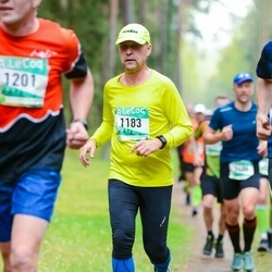37. Tartu Maastikumaraton - Ivo Volt (1183)