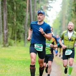 37. Tartu Maastikumaraton - Aivo Kaljumäe (2489)