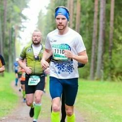 37. Tartu Maastikumaraton - Kristo Tuvi (1110)