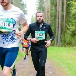 37. Tartu Maastikumaraton - Jüri Melih (1444)