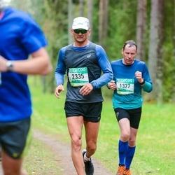 37. Tartu Maastikumaraton - Veiko Soo (2335)