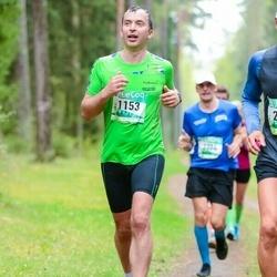 37. Tartu Maastikumaraton - Jüri Saar (1153)