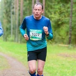 37. Tartu Maastikumaraton - Tarvo-Jaan Rebane (1377)