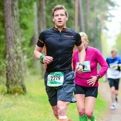 37. Tartu Maastikumaraton - Ardo Pajur (2279)
