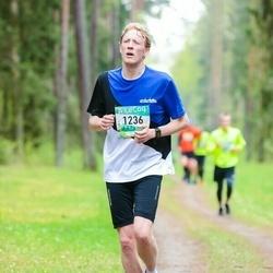 37. Tartu Maastikumaraton - Oleg Koshik (1236)