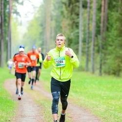 37. Tartu Maastikumaraton - Oskar Johannes Laht (1284)