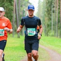 37. Tartu Maastikumaraton - Marek Kõiv (2356)
