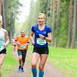 37. Tartu Maastikumaraton - Triin Peterson (1256)