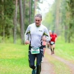 37. Tartu Maastikumaraton - Dag Kivila (1402)