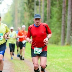 37. Tartu Maastikumaraton - Mart Laid (1421)