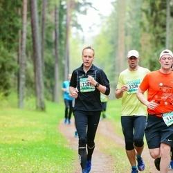 37. Tartu Maastikumaraton - Lauri Tõnise (1389)
