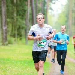 37. Tartu Maastikumaraton - Andres Järvpõld (1239)
