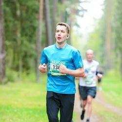 37. Tartu Maastikumaraton - Mikk Lilo (1343)