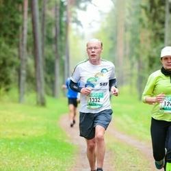 37. Tartu Maastikumaraton - Ando Viispert (1332)