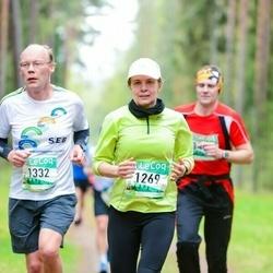 37. Tartu Maastikumaraton - Mare Padu (1269)