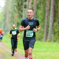 37. Tartu Maastikumaraton - Margus Randmäe (1327)