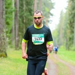 37. Tartu Maastikumaraton - Jaanus Männik (1433)