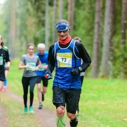37. Tartu Maastikumaraton - Ergo Meier (73)