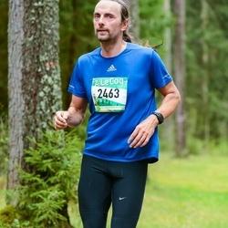 37. Tartu Maastikumaraton - Alo Vare (2463)