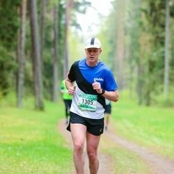 37. Tartu Maastikumaraton - Raul Lepik (1305)