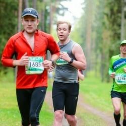 37. Tartu Maastikumaraton - Ove Korjus (1344)